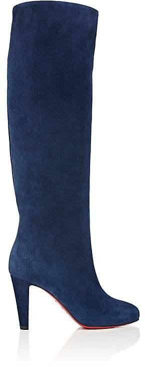 Christian Louboutin Women's Dorififa Knee Boots