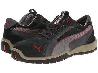 Puma Safety Dakar Low SD