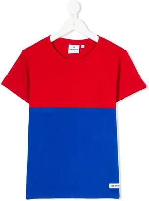 Les (Art)ists Kids GoshaFriend printed T-shirt