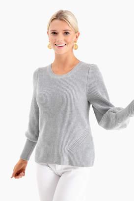 525 America Simms Shaker Sweater