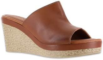 Easy Street Shoes Tuscany by Octavia Women's Wedge Sandals
