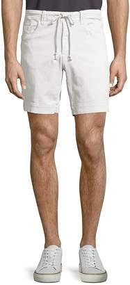 Psycho Bunny Men's Skegness Drawstring Shorts