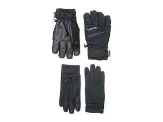 Burton Mens GORE-TEX(r) Under Glove