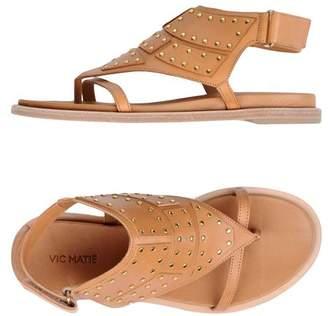 FOOTWEAR - Toe post sandals Valentina Sentell GDaohJGn