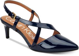 Calvin Klein Women's Paula Pumps Women's Shoes