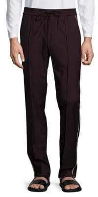 Vince Wool Track Pants