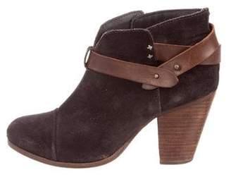 Rag & Bone Harrow Ankle Boots