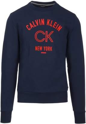 Calvin Klein Crew-neck Sweater
