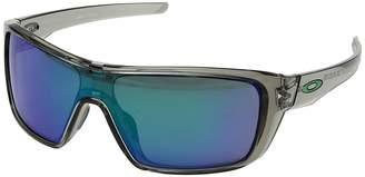 Oakley Straightback Athletic Performance Sport Sunglasses