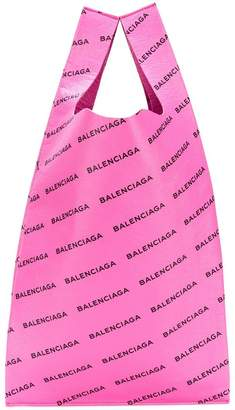 Balenciaga Supermarket shopper bag