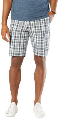 Dockers Mens Stretch Cargo Short
