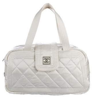 Chanel Sport Line Shoulder Bag