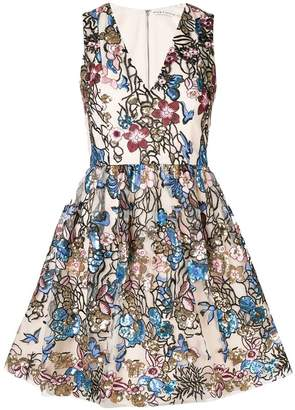 Alice + Olivia Alice+Olivia Becca dress