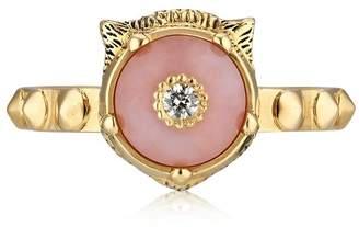 Gucci 18kt Gold Le Marché Des Merveilles Ring