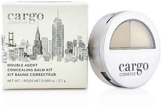 CARGO NEW Double Agent Concealing Kit (2N Light) 2.7g/0.095oz Womens Makeup