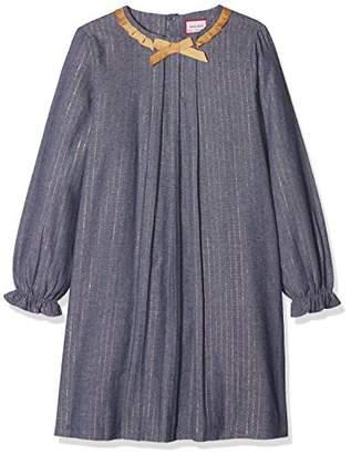 NECK & NECK Girl's 17I01111.25 Cover (Navy Blue)