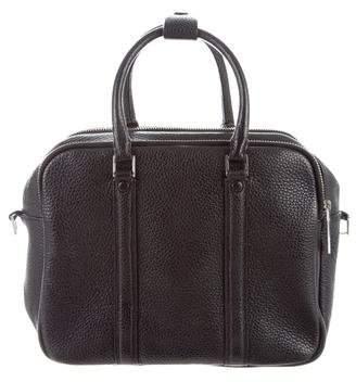 A.L.C. Textured Leather Satchel