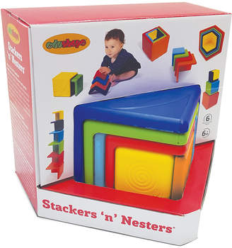 Edushape Stackers 'N Nesters