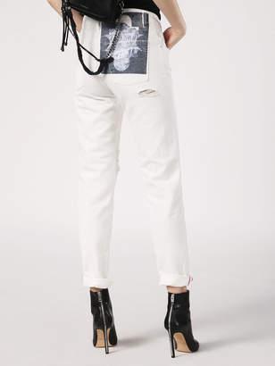 Diesel NEEKHOL Jeans 0699F - White - 25