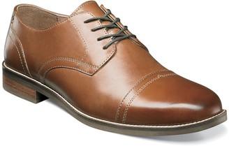 Nunn Bush Chester Men's Cap Toe Oxford Dress Shoes