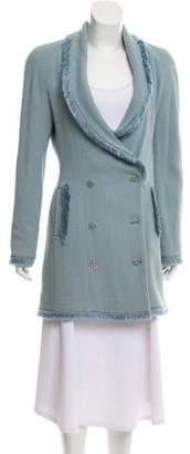 Christian Dior Wool Coat