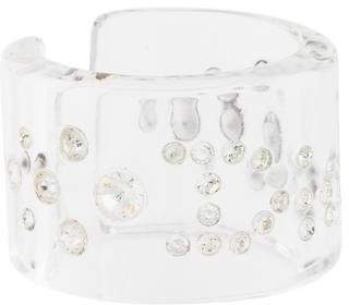 Christian Dior Logo Ring