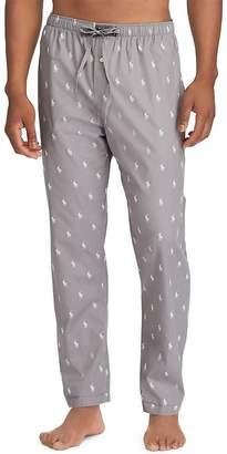 Polo Ralph Lauren Polo Player Woven Pajaa Pants