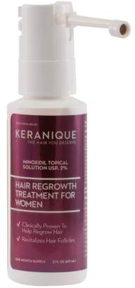 As Seen on TV Keranique Hair Regrowth Treatment Easy Precision Spray