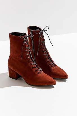 Vagabond Shoemakers Mya Lace-Up Boot