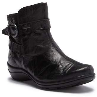 Romika Cassie 36 Water Resistant Leather Bootie