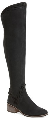 Women's Vince Camuto Karinda Over The Knee Boot $239.95 thestylecure.com