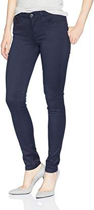 Tommy Hilfiger Women's Skinny Nora Mid Rise