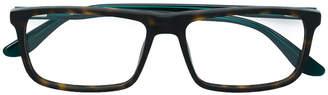 Carrera square glasses
