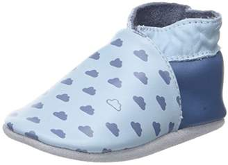 06ee61fc086 Robeez Baby Boys  Lovely CLOODS Slippers