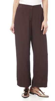 NATAYA Draped Rayon Pant