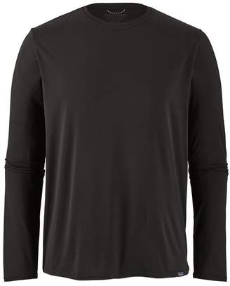 Patagonia Men's Long-Sleeved Capilene® Cool Daily Shirt