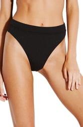 Seafolly Active High Waist Bikini Bottoms