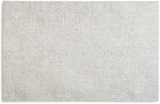 Chilewich Mosaic Floor Mat, Grey
