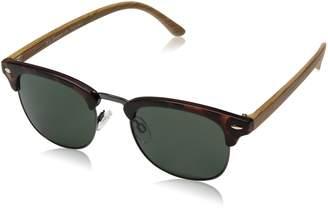 A. J. Morgan A.J. Morgan Kent Square Sunglasses