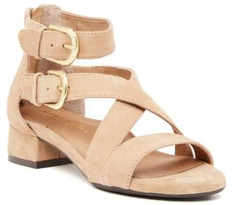 Bettye Muller Concept by Abel Suede Sandal