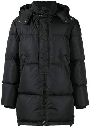 MSGM padded coat