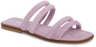 Topshop Tubular Slide Sandal