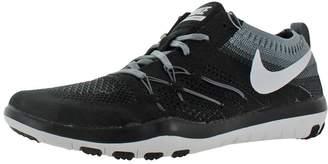 Nike Women's WMNS Free TR Focus Flyknit, /White-Cool Grey
