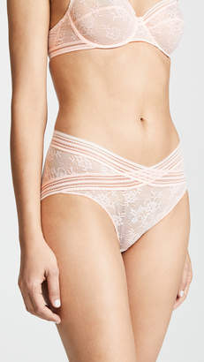 Lejaby Maison Miss High Waisted Bikini Panty