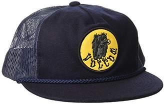 Volcom Men's Scavenger Cheese Hat