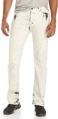 PRPS Acid Wash Jeans