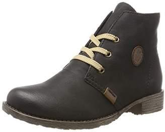 Rieker Women's 708B2 Boots