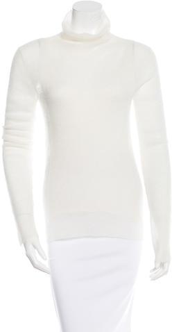 CelineCéline Knit Turtleneck Sweater