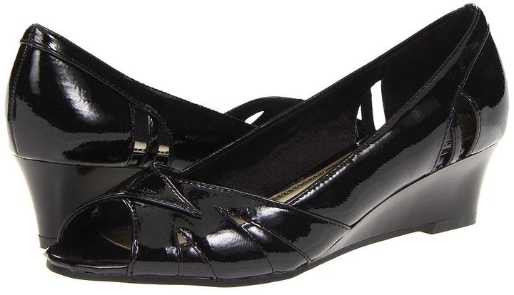 LifeStride Highlite Women's Wedge Shoes