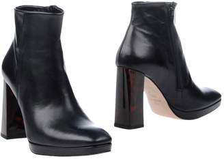 Farrutx Ankle boots